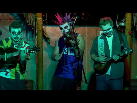 Girls Just Wanna Have Fun - BBR Live at Don the Beachcomber