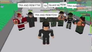 The Robloxian Army: How it all started