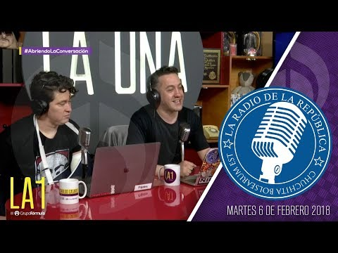 #LA1 - PRI: Ni prietos, ni jotos - La Radio de la República - @ChumelTorrres