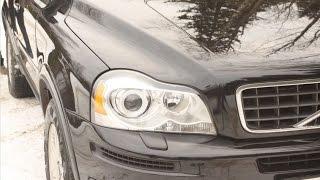 Выбираем б\у авто Volvo XC90 2.4D (бюджет 800-900тр)
