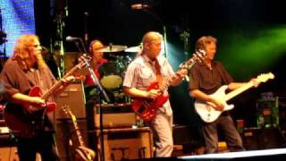 Eric Clapton & The Allman Brothers Band, Why Does Love Got to be so sad
