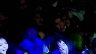 Te Vas Con él - Grupo Bryndis [En Vivo Gira Mexico 2005]