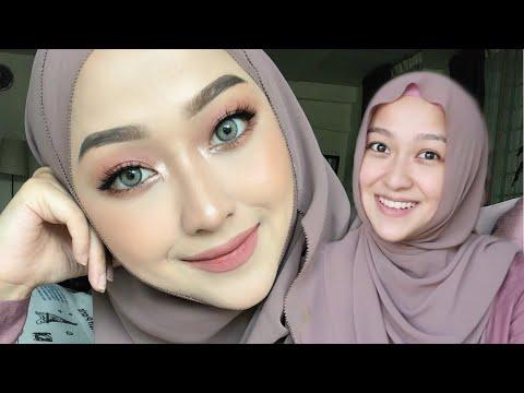Raya Makeup Transformation 2019: A Tutorial thumbnail