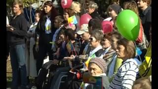 В регионе проходят уроки толерантности для детей