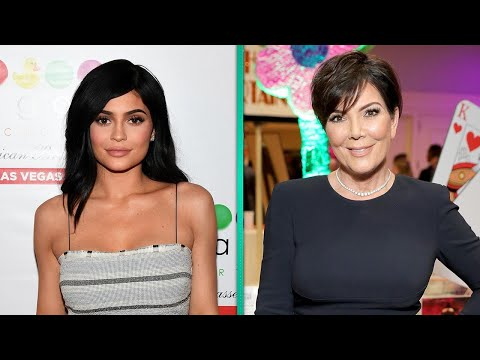 Kris Jenner Dodges Question About Kylie's Pregnancy in the Most Epic Way -- See What She Said!