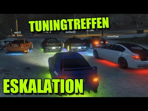 GTA 5 Online / Das Tuning Treffen vom 16.04.2014 von YouTube · Dauer:  12 Minuten 23 Sekunden