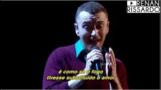 Sam Smith - Burning (Tradução)