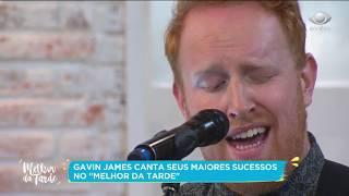 Baixar Gavin James fala sobre carreira e canta sucessos