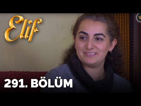 Elif - 291.Bölüm
