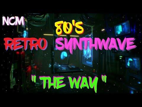 [No Copyright Music] Retro 80's Synthwave Instrumental FREE (Copyright Free) Retro Electronic Music