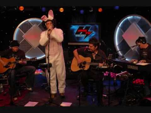 Counting Crows- Friends of the devil (Live Acoustic on Howard Stern ...