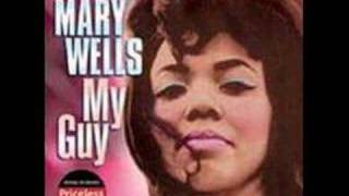 Watch Mary Wells Strange Love video