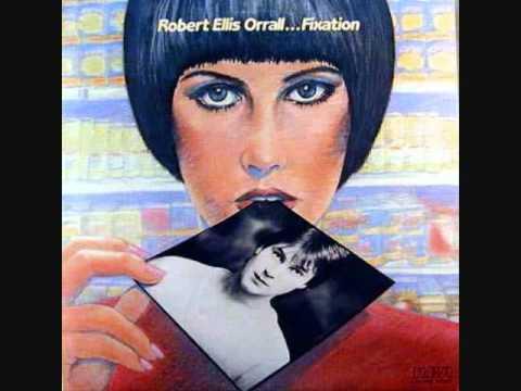 Robert Ellis Orrall  -  White Noise