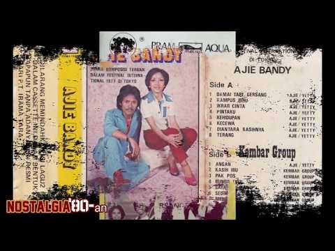 Damai Tapi Gersang - Ajie Bandy (1977)