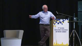 GRRN Summit | Keynote Brian Walker | Putting resilience theory into practice