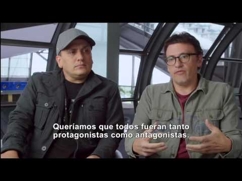 Capitán América: Civil War - Hermanos en guerra