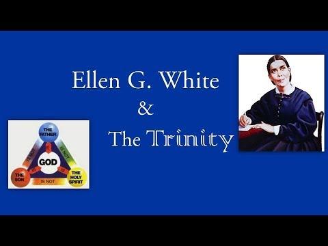 EGW & The Trinity - Imad Awde - TN