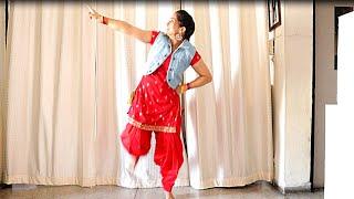 Same Time Same Jagah | Sandeep Brar | Kulwinder Billa | Dance cover