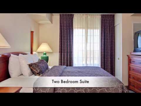 staybridge suites anaheim-resort area - anaheim, california - youtube