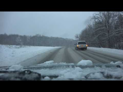 Road Reports from Inside the Hudson Valley