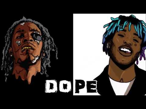 Young Thug Feat. Lil Uzi Vert - Dope (Prod by Maaly Raw) (720p HD)