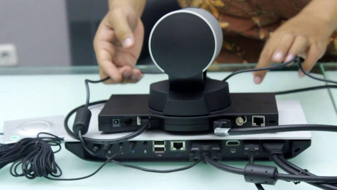 Tutorial Instalasi Cisco SX20