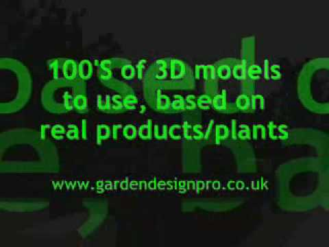 Garden Design Software, Free Planning Tools & Programs - Youtube