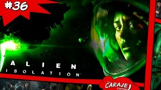 V�deo Alien: Isolation