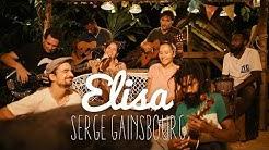 Elisa • Serge Gainsbourg (Roaming Mandarines #63 in Port-Vila, Vanuatu)