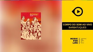 barbatuques | corpo do som ao vivo | full concert