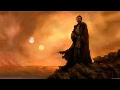 Star Wars Remixed Soundtrack - Obi Wan's Theme / Tales Of A Jedi Knight