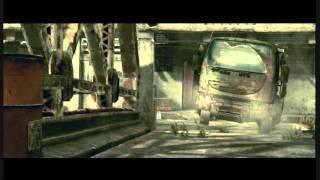Resident evil 5 Gameplay Kapitel 2-1 leicht Ps3 HD PART1
