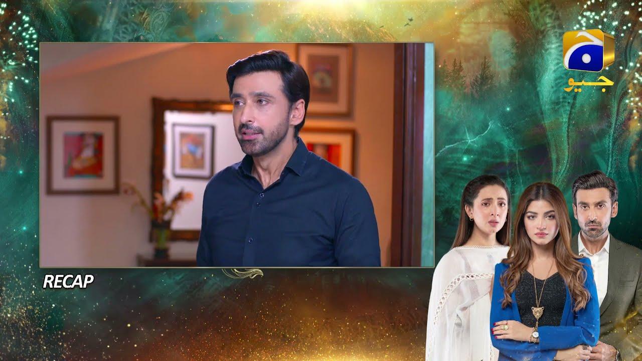 Recap - Mohlat - Episode 60 - 15th July 2021 - HAR PAL GEO