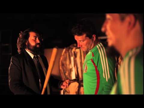 Mongol gol gol - Esta de la Verde (Oficial) HD