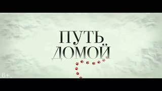 Фильм про собаку.Путь домой — Русский трейлер 2019