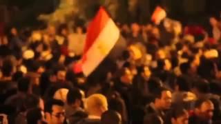 Ya Masryeen - يا مصريين - Revolution! ثورة - Amal Maher امال ماهر