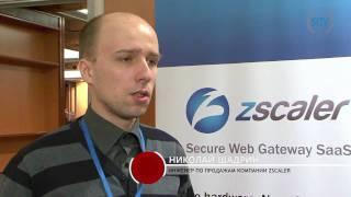 видео CBS - Унифицированные коммуникации Cisco