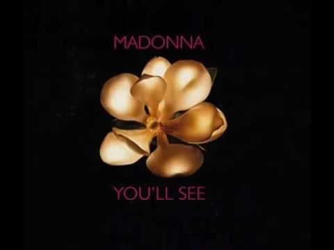 [Vietsub+Lyrics] Madonna - You'll See