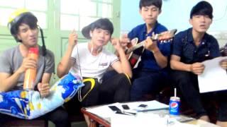 Trở về nơi đó, Chỉ có em (Cover) - FCB Band if Guitar: Thuận Huỳnh