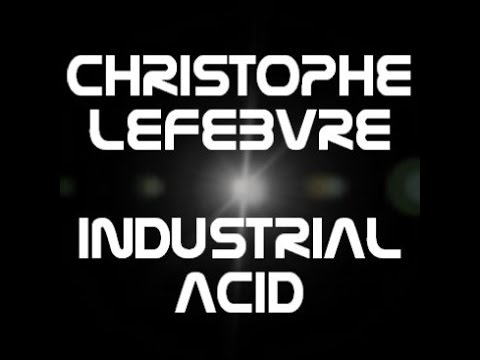 Industrial acid techno music 2014 original mix by for Acid techno music