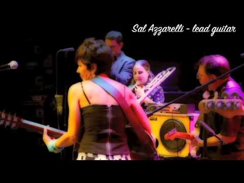"""ISLAND ORIGINALS """"S'up to you""""  LIVE, Joan Caddell & the Midnight Choir"""