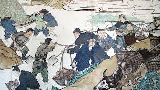 CHINA: The Tea Way - 1