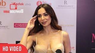 Sexy Malaika Arora Khan At Miss India 2018 | Viralbollywood