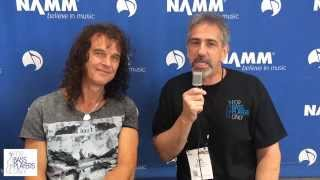 Interview with Accept bassist Peter Baltes