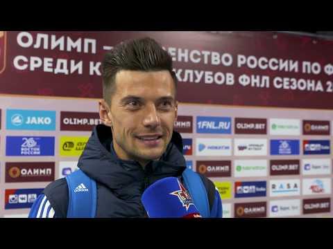 Кирилл Суслов: «С