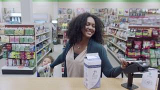 Android Pay: A Clerk's Life