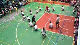 聖家學校2012非一般嘉年華 Gangnam Style