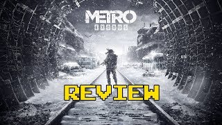 Metro Exodus Review (Video Game Video Review)