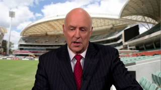 Clarke and Dawe - Live from the Adelaide Oval