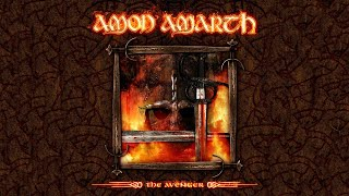 Amon Amarth – The Avenger – Bonus Edition (FULL ALBUM)